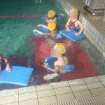 水泳の家庭教師を頼む人が実際にいるなんて!!